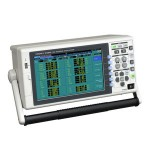 POWER ANALYZER 3390