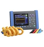 PW3198  POWER QUALITY ANALYZER PW3198