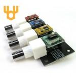 Multi Circuit UART Carrier Board