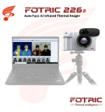 Fotric 226B Thermal Imaging Camera for Fever Screening with AI Facial Detection