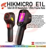 HikMicro E1L 160x120 Thermal Imaging Camera