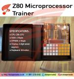 MPF Z80 Microprocessor Trainer