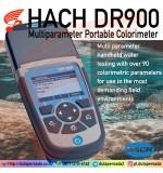 Hach DR900 Multiparameter Portable Colorimeter