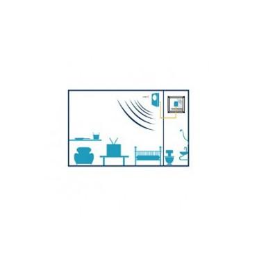 Этот прибор является портативным аналоговым мультиметром, предназначенным для измерения в слаботочных цепях...