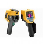 Fluke Ti25 Infrared Camera