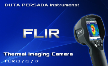Beberapa Macam Tips dalam belanja thermal camera dan alat ukur